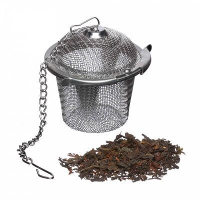 Ecoliving Stainless Steel Tea Infuser