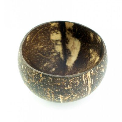eco-friendly coconut bowl